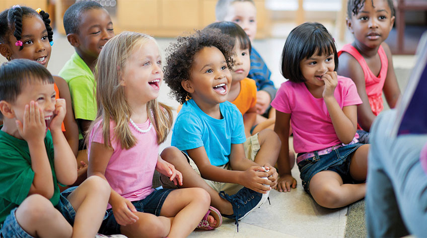 Improving Quality and Equity in Preschool Education in Georgia: Key Challenges and Policy Recommendations