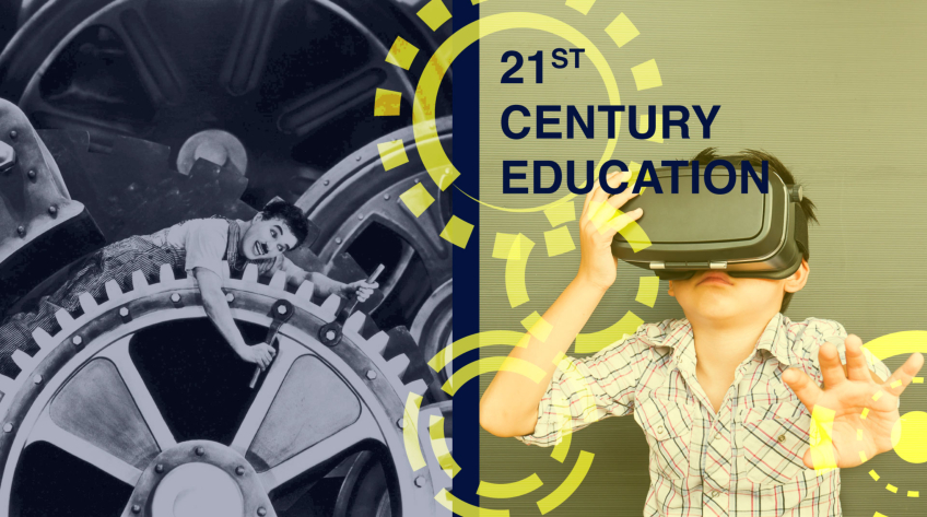 Education for the 21st Century: Broad, Deep, or Flexible?
